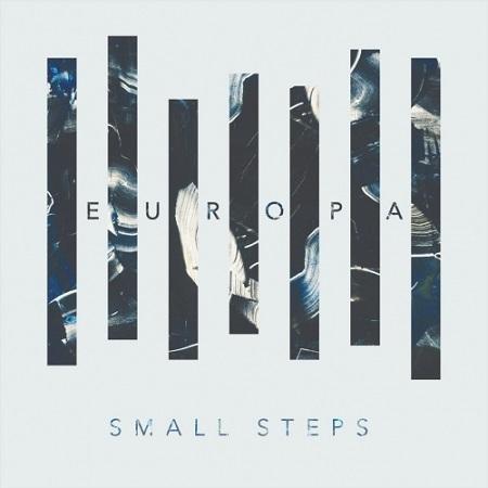 Europa - Small Steps (2018)