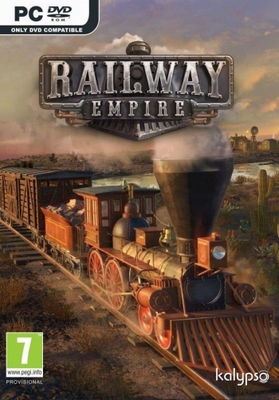 [PC] Railway Empire (2018) Multi - SUB ITA