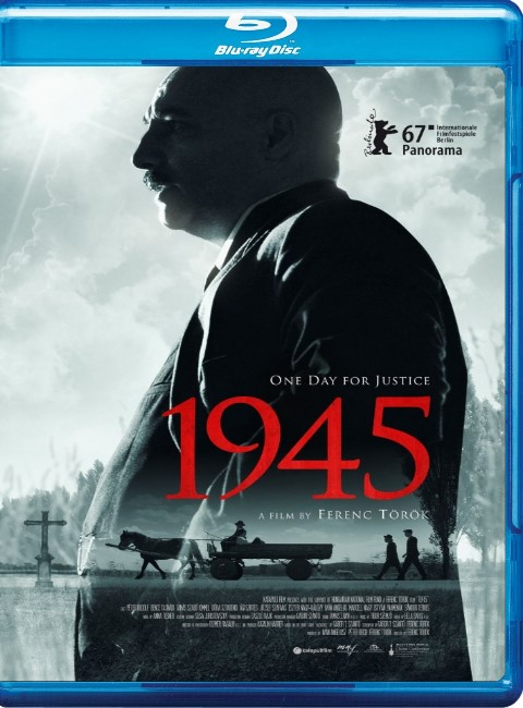 1945 Türkçe Dublaj indir | 2017 | Dual (TR-HUN) DVDRip