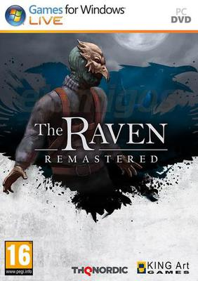 [PC] The Raven Remastered (2018) Multi - SUB ITA