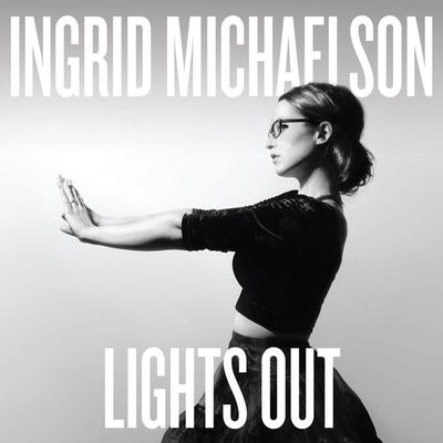 Ingrid Michaelson - Lights Out [Vinyl Bonus Tracks] (2014)
