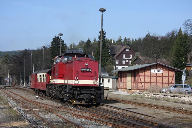 199 861-6 Elend Bf