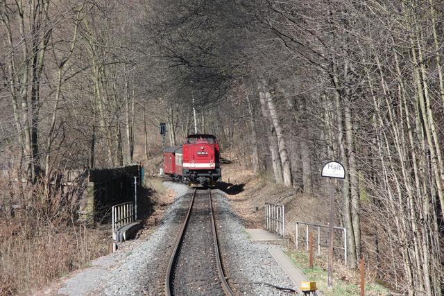 199 861-6 Wernigerode