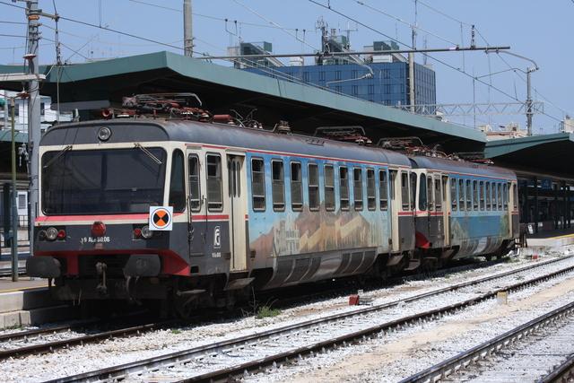 19 ALe 80.06 FG Bari Centrale