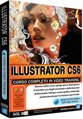 Video Corso completo Illustrator CS6 - ITA