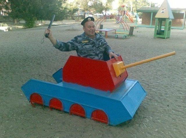 Tak się to robi w Rosji 5