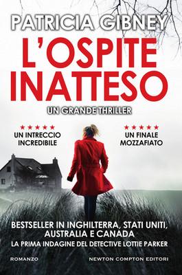 Patricia Gibney - L'ospite inatteso (2018)