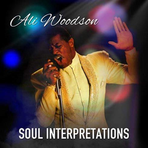 Ali Woodson – Soul Interpretations (2018)