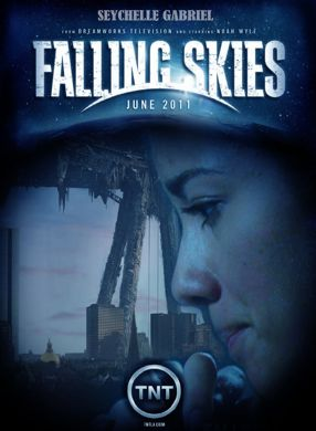 Falling Skies - Stagione 1 (2011) (Completa) BDMux ITA ENG MP3 Avi