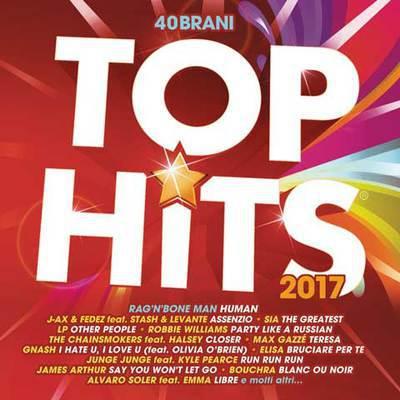 VA – Top Hits 2017 2CD (2017)