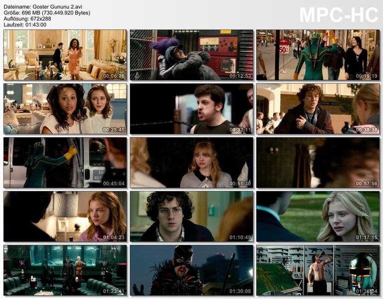 Göster Gününü 1-2 Ekran Görüntüsü 2