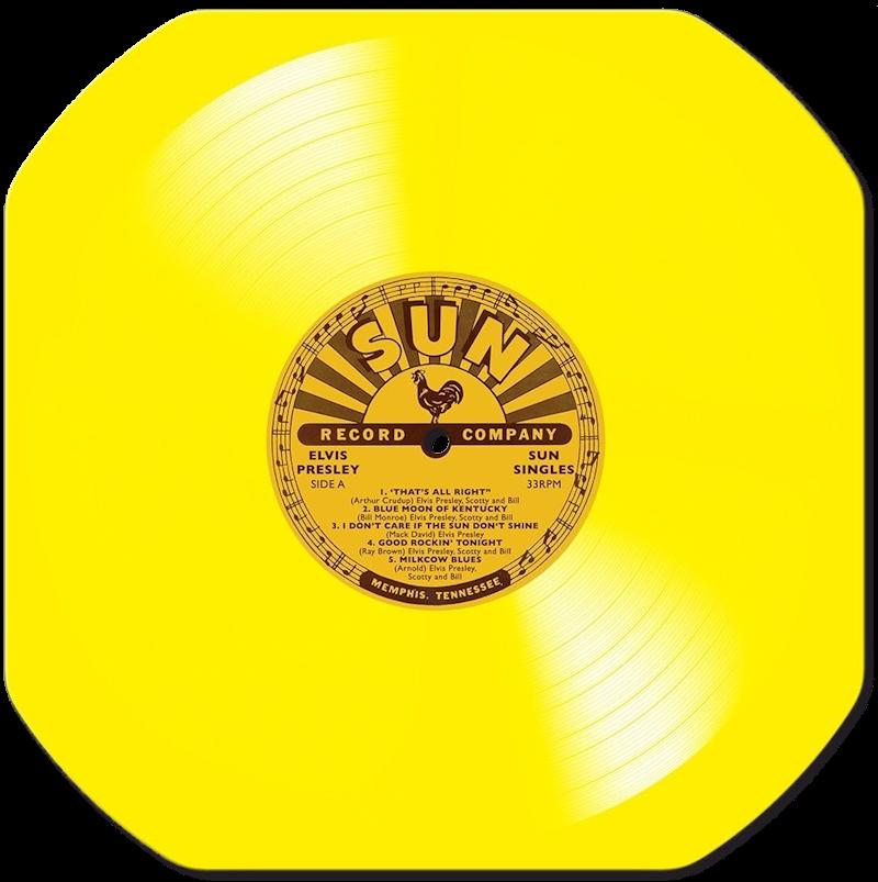 Sun Singles - Limited Octagon Shaped 1b3b16c10281ba88dd7c85gyj9