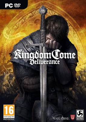 [PC] Kingdom Come: Deliverance - A Woman's Lot (2019) Multi - SUB ITA