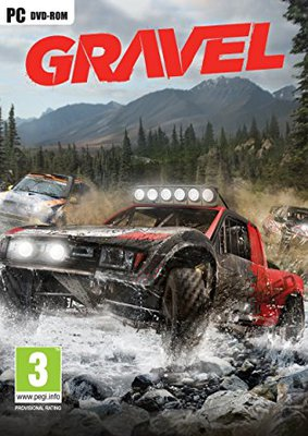[PC] Gravel (2018) Multi - FULL ITA