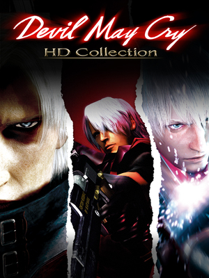 [PC] Devil May Cry HD Collection (2018) Multi - SUB ITA