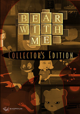 [PC] Bear With Me - Collector's Edition (2018) Multi - SUB ITA