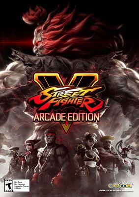 [PC] Street Fighter V: Arcade Edition (2018) Multi - SUB ITA