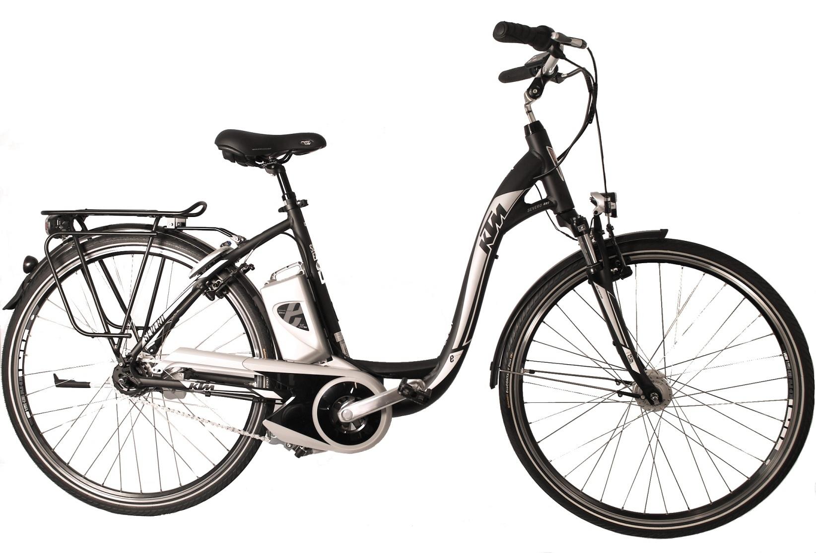 elektro fahrrad ktm severo 8rt 26 zoll pedelec ebike 46 cm. Black Bedroom Furniture Sets. Home Design Ideas