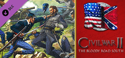 [PC] Civil War II: The Bloody Road South (2014) Multi - SUB ENG