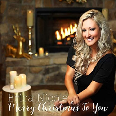 Erica Nicole – Merry Chirstmas To You (Ep) (2018)