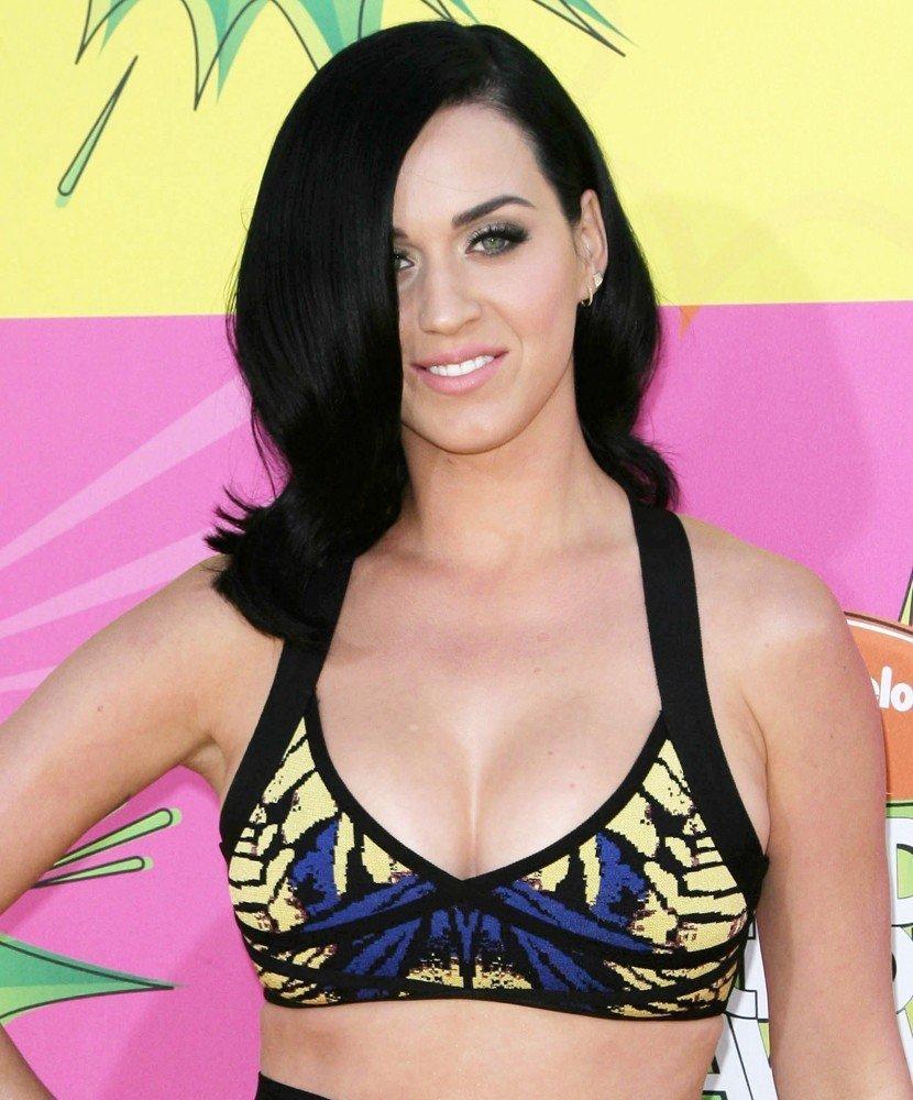 Katy Perry :) 17