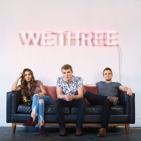 We Three – We Three (2018)