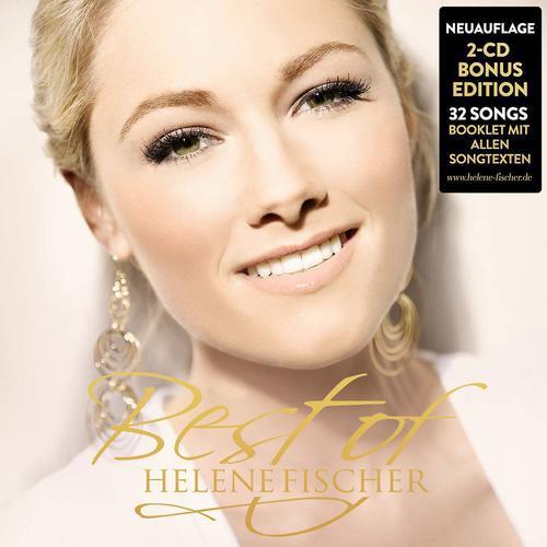 Helene Fischer - Best Of (Bonus Edition) (2018)