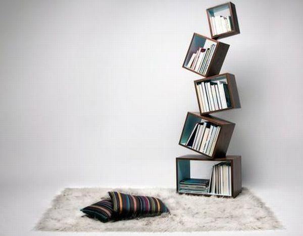 Oryginalne biblioteczki #2 35