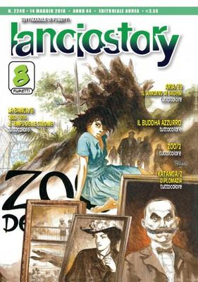 Lanciostory - Anno 44 n. 2249 (2018)