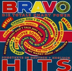 Bravo Hits Vol.60-94 (2008-2016)
