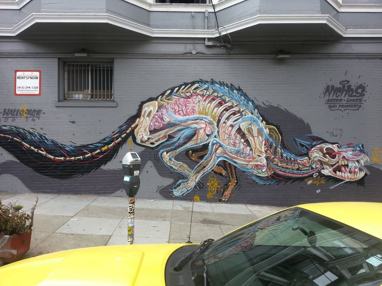 Street art #12 13