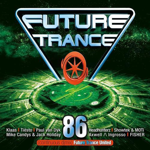 download Future Trance Vol 86 (2018)
