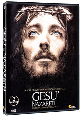 Gesù di Nazareth (1977) .avi 3xDVDRip AC3 ENG - ITA