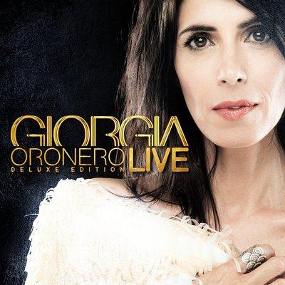 Giorgia - Oronero Live (Deluxe Edition) (2018) .mp3 - 320 Kbps