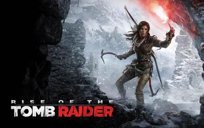 [PC] Rise of the Tomb Raider (2016) Multi - FULL ITA