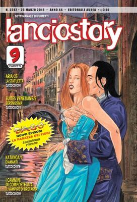Lanciostory - Anno 44 n. 2242 (2018)