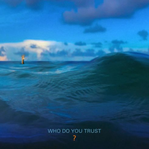 Papa Roach - Who Do You Trust? (2019) (Flac)