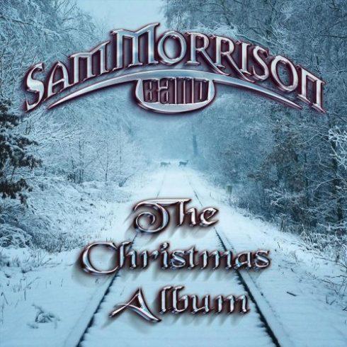 Sam Morrison Band – The Christmas Album (2018)