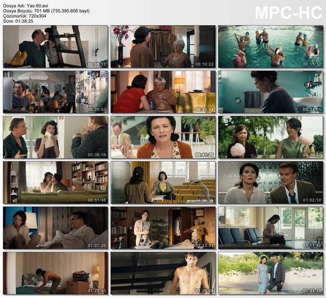 Yaş 60 Ekran Görüntüsü 1