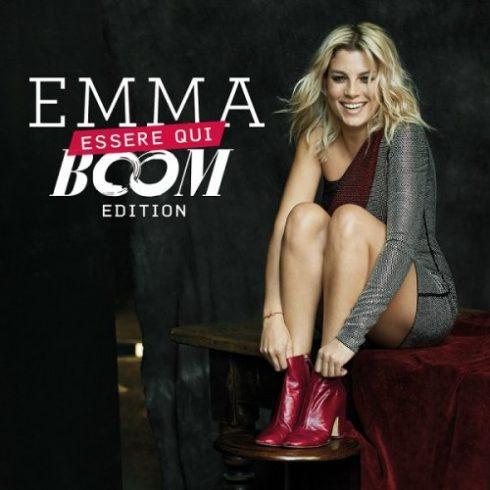 Emma – Essere Qui (Boom Edition) (2018)