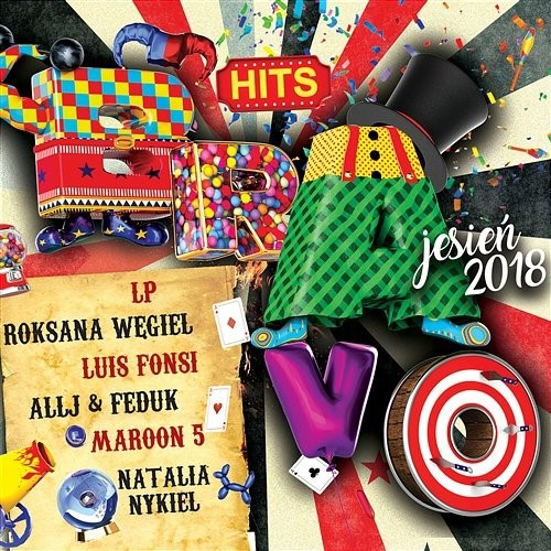 download Bravo.Hits.Jesien.2018.(2018)