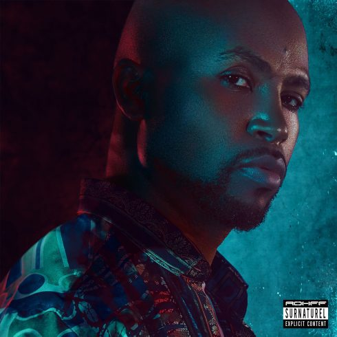 Rohff – Surnaturel (2018)