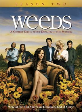 Weeds - Stagione 2 (2006) (Completa) BDMux 720P ITA ENG AC3 x264 mkv