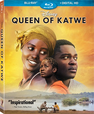 Queen of Katwe (2016) .avi BRRIP AC3 ENG SUBs ITA