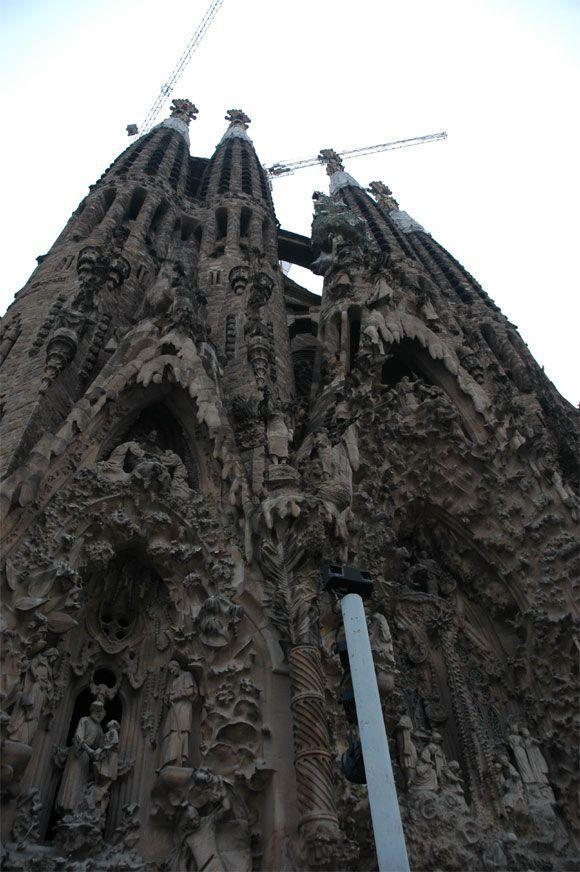 Sagrada Familia 5