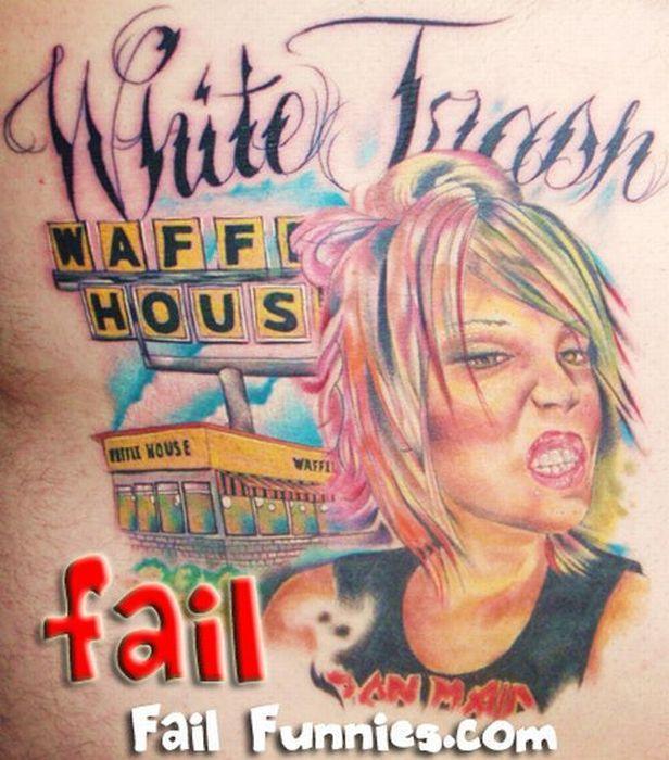Szalone tatuaże #2 63