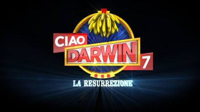 Ciao Darwin - Edizione 7 (2016) (Completa) HDTVRip 720P ITA AC3 x264 mkv