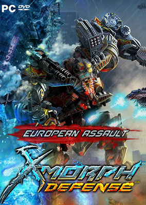 [PC] X-Morph: Defense - European Assault (2018) Multi - SUB   ITA