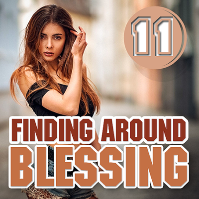 Finding Around Blessing (Energy Tech Trance) 011 (2017) .mp3 - 320 Kbps