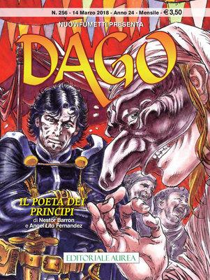 Dago 256 - Anno 24 N. 03 - Il Poeta dei Principi (2018)